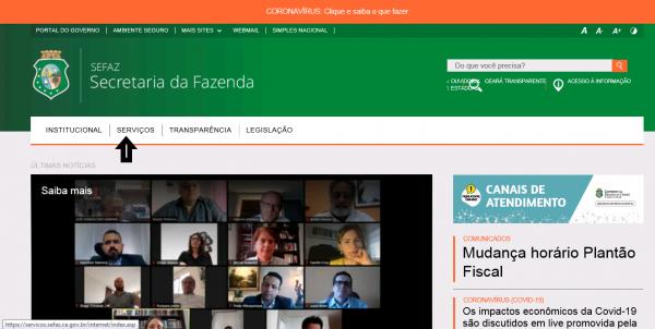 Sefaz Ceará completa dez meses de RedeSim e divulga tutorial para agilizar a concessão de inscrições estaduais