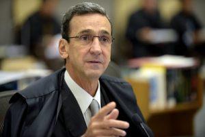 Ministro Francisco Falcão