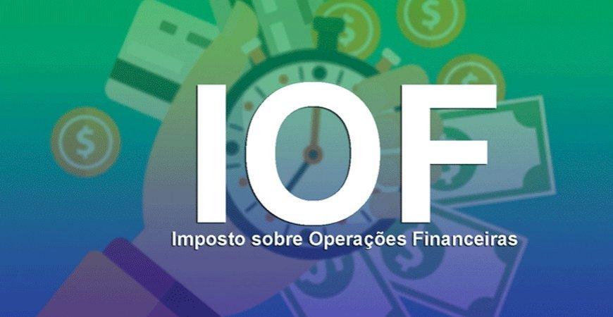 IOF/Crédito – Redução a zero de alíquotas – Inclusões – Decreto Federal nº 10.377/2020