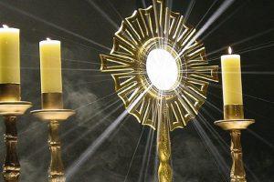 Corpus Christi não é feriado nacional