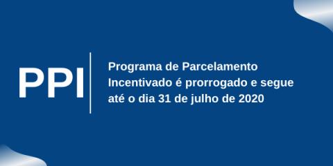 Recife prorroga o Programa de Parcelamento Incentivado até o dia 31 de julho