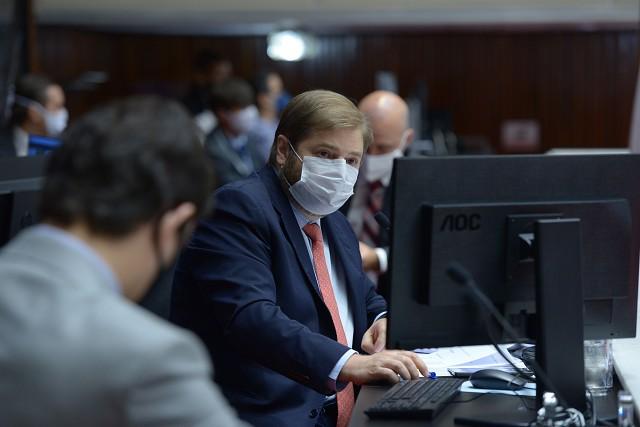 ALMG mantém calamidade pública em Minas até o fim de 2020