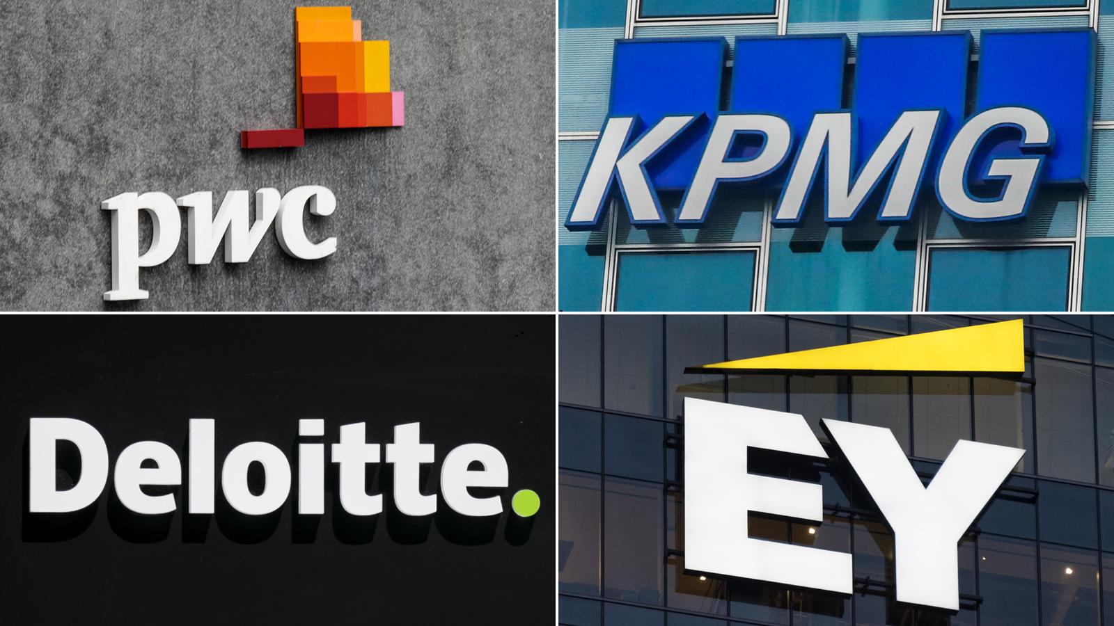 Reino Unido impõe mudanças nas 4 gigantes de auditoria após série de escândalos