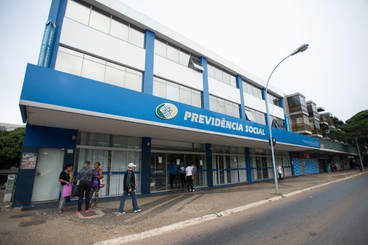 INSS autorizabancosa renovar prova de vida por procuração