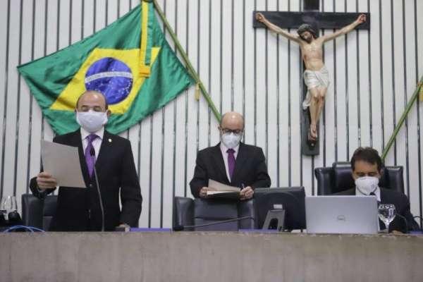 Aprovado projeto de lei que dispensa o pagamento do Fundo Estadual de Equilíbrio Fiscal – Ceará