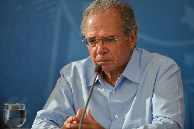 Guedes promete entregar parte da reforma tributária na terça