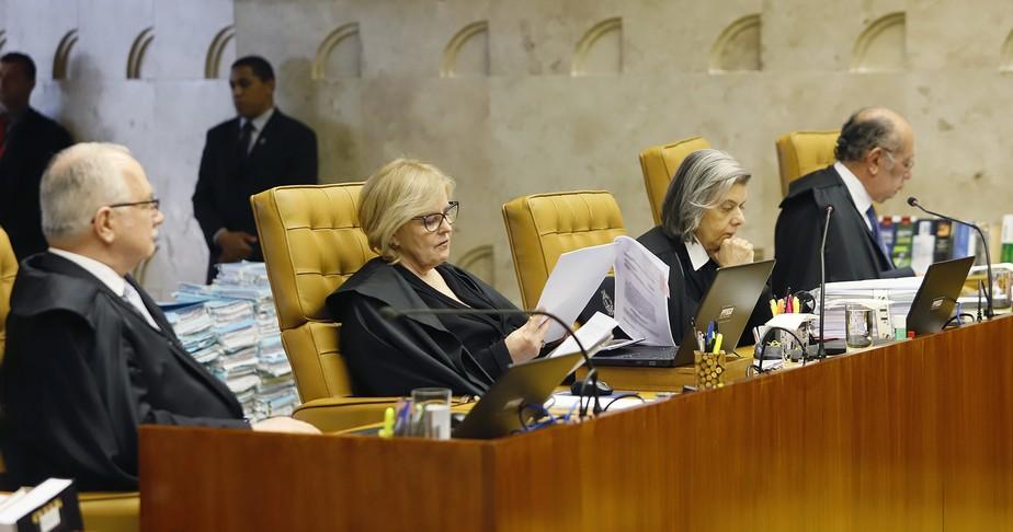 Supremo poderá julgar casos tributários de mais de R$ 100 bi
