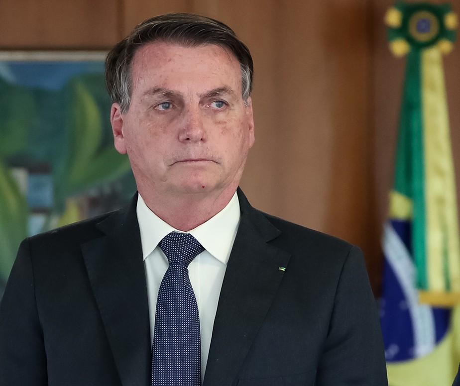Bolsonaro veta dispositivos da MP 936 que dificultavam tributação de PLR