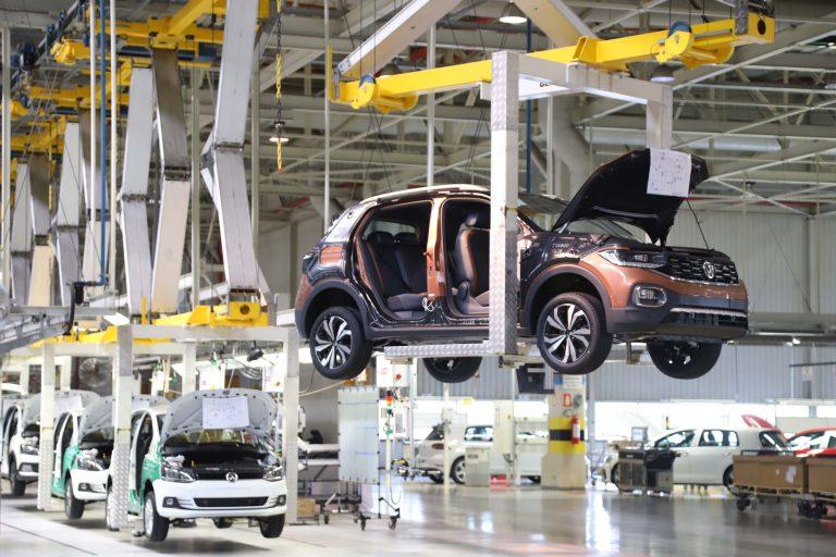 MP estende prazo de incentivo fiscal a novos projetos do setor automotivo