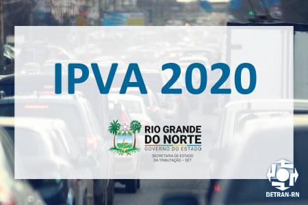 Secretaria de Tributação prorroga vencimento do IPVA 2020