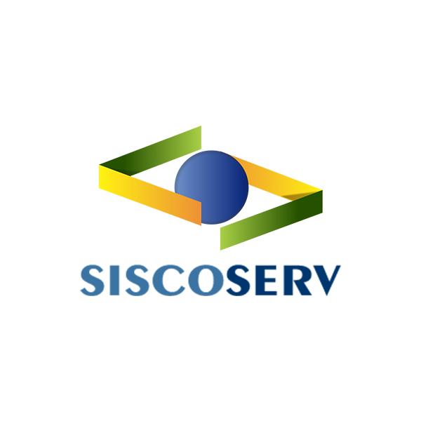Siscoserv – Sistema foi desativado por determinação do Ministério da Economia