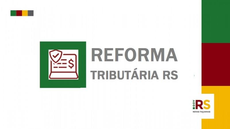 Simuladores: calcule os impactos da Reforma Tributária RS na sua vida