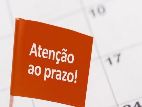 Sexta-feira (14) termina o prazo para adesão aos benefícios fiscais de ICMS – Maranhão