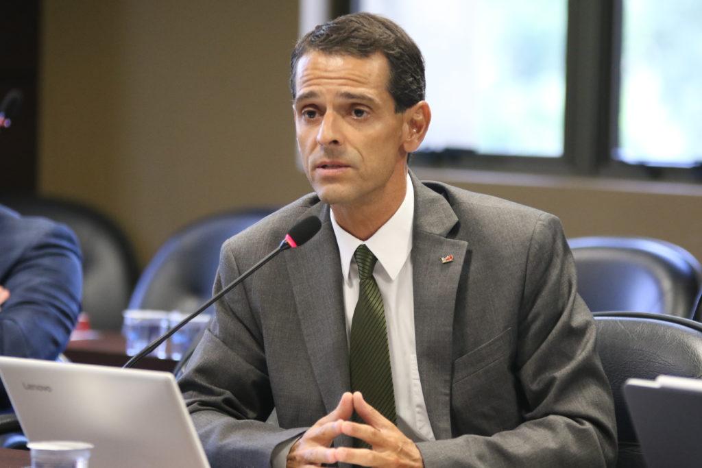 OAB Paraná impetra novo mandado de segurança contra ISS em Ponta Grossa