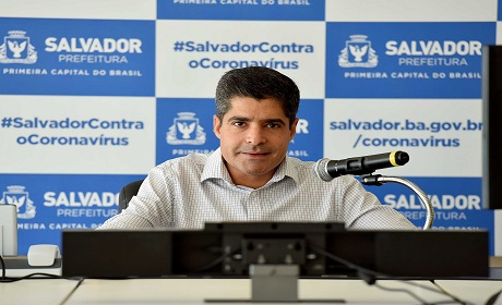 Prefeitura de Salvador anuncia ações tributárias para aliviar impactos da pandemia