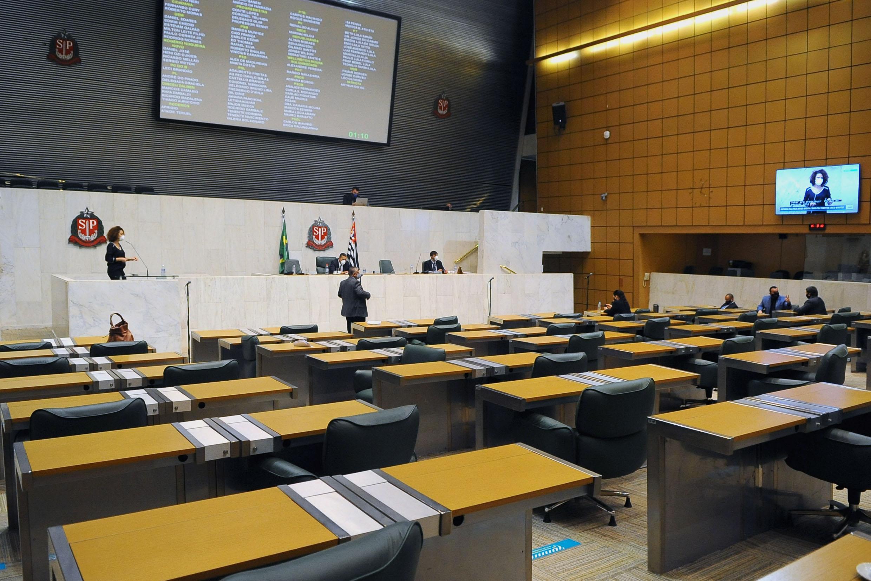 Reformas administrativa e tributária propostas pelo governo do Estado são debatidas na Alesp