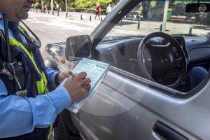 Multa de trânsito só é válida se houver notificações de defesa e de provimento de recurso