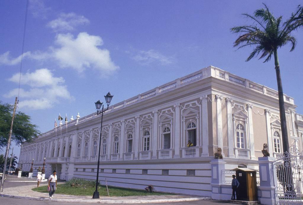 Governo do Maranhão isenta ICMS de doações de materiais de combate a Covid-19 nas eleições municipais
