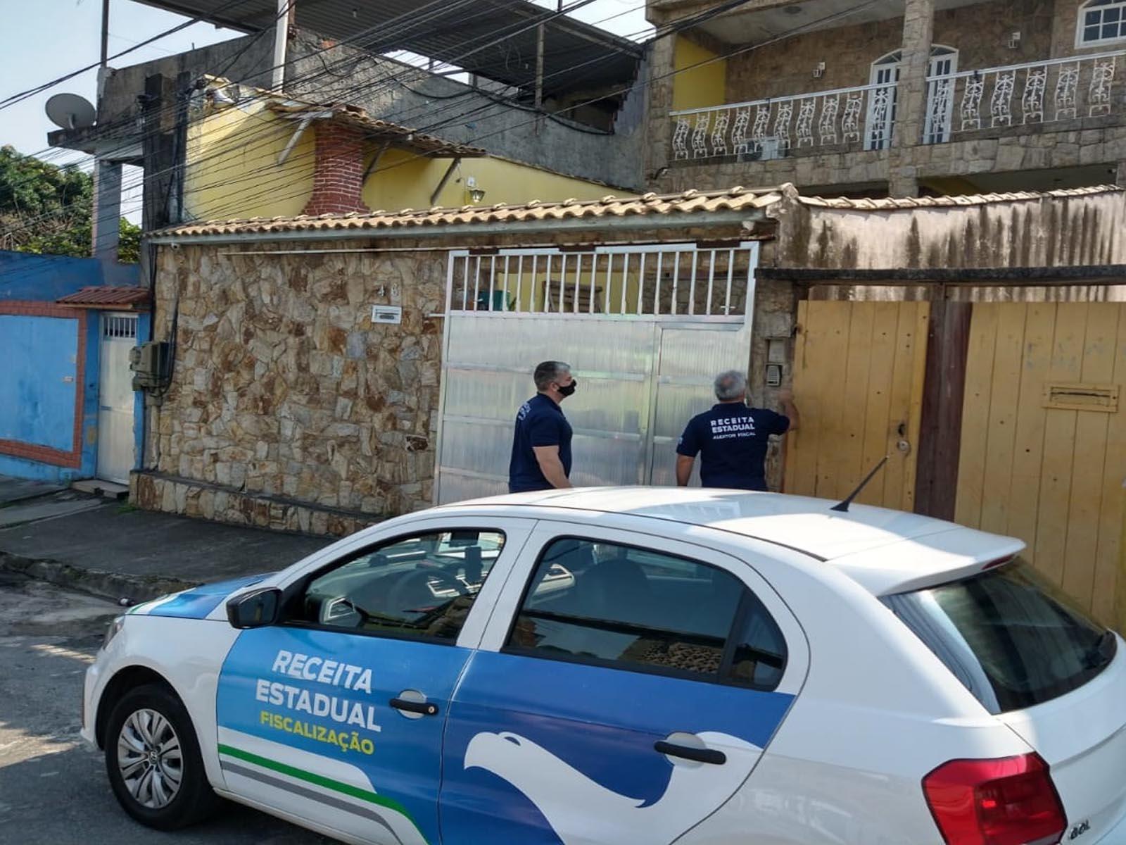 RJ – Secretaria de Estado de Fazenda fiscaliza empresas suspeitas de operações fictícias