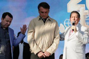Equipe econômica recomenda veto a perdão tributário de igrejas, que devem mais de R$ 1 bi
