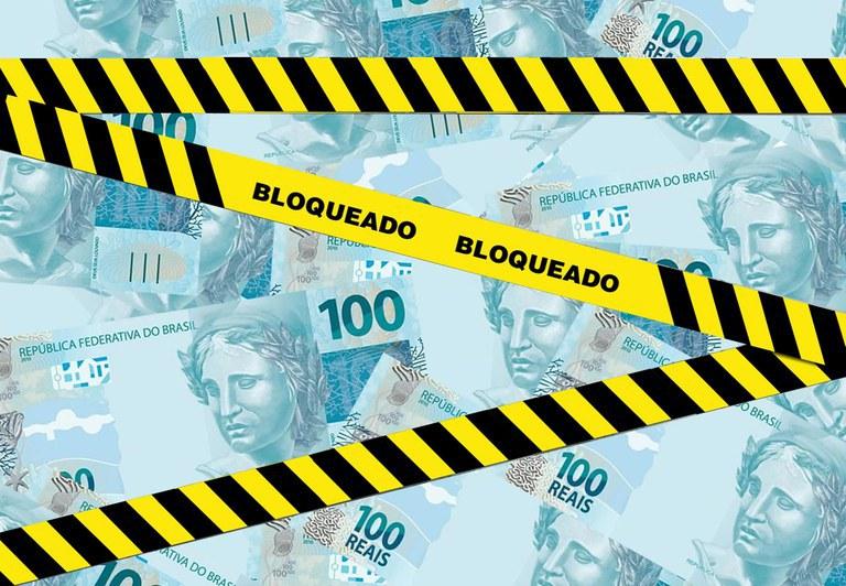 AGU assegura direito de bloqueio de bens mesmo durante pandemia