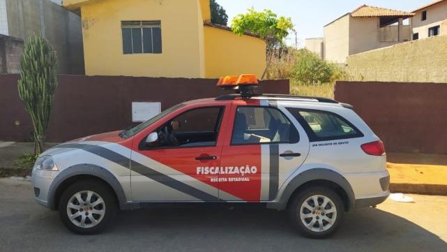 Receita Estadual em MG fiscaliza empresas suspeitas de emissão fraudulenta de notas fiscais