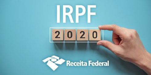 Receita abre nesta quarta-feira, às 9 horas, consulta ao quinto lote de restituição do IRPF 2020