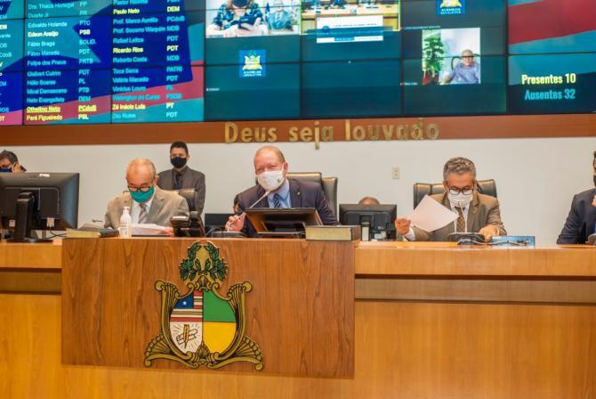 Aprovada MP que altera sistemática de tributação do ICMS a indústrias e agroindústrias no Maranhão
