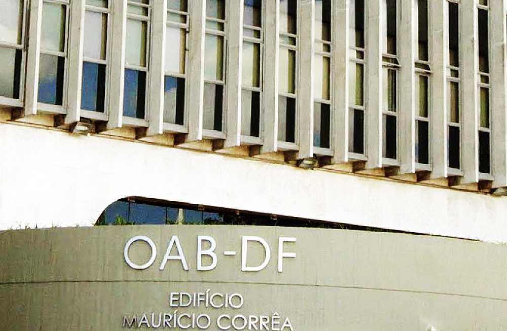 Juiz impede imobiliária e escritório de contabilidade do DF de oferecerem 'assessoria jurídica'