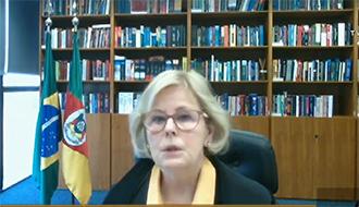 Relatora vota pela inexigibilidade da contribuição social destinada ao Sebrae, Apex e ABDI