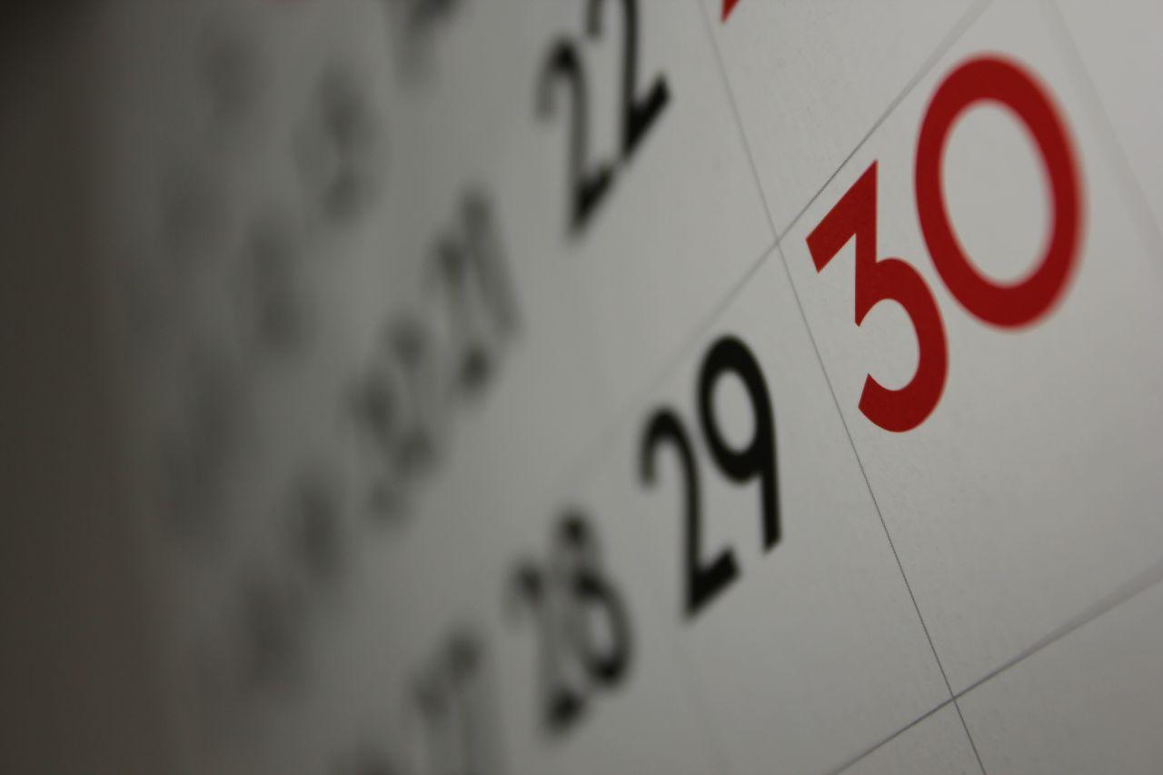 TRF2 prorroga suspensão dos prazos dos processos físicos até 30/9