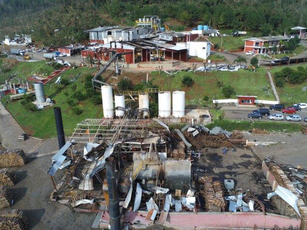 Santa Catarina prorroga prazo de ICMS em municípios atingidos por desastre climático