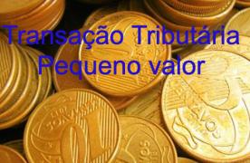 Receita Federal disponibiliza no e-CAC requerimento de adesão à transação tributária no contencioso administrativo de pequeno valor