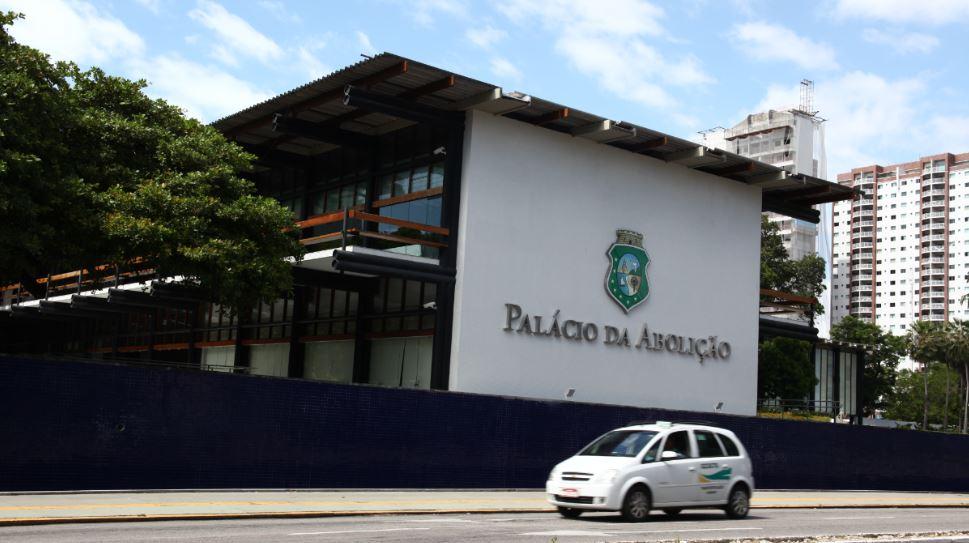 Refis de dívidas do IPVA e ICMS é sancionado pelo governador do Ceará