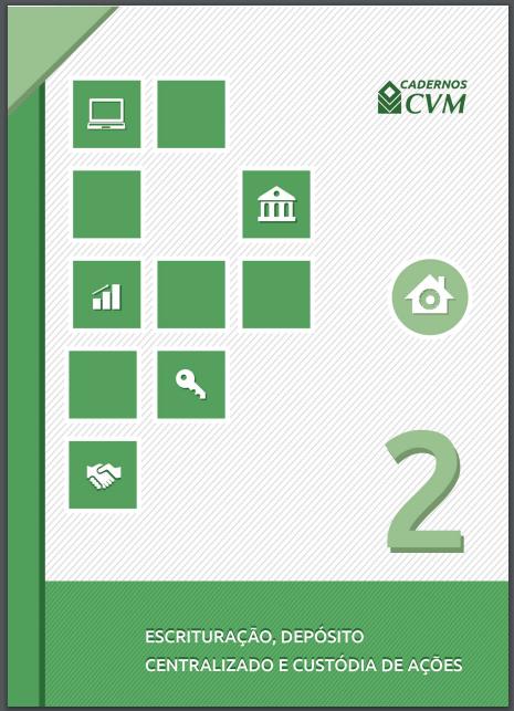Série Cadernos CVM oferece mais uma publicação aos investidores