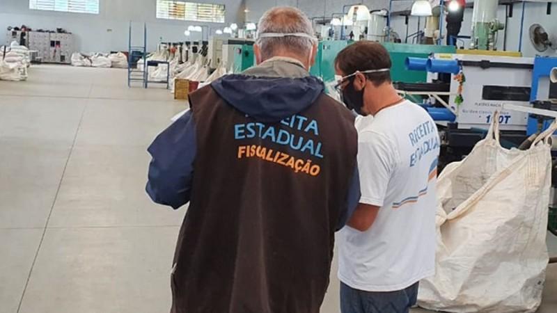 Nova fase da Operação Polimeria busca recuperar R$ 8 milhões aos cofres públicos – Rio Grande do Sul