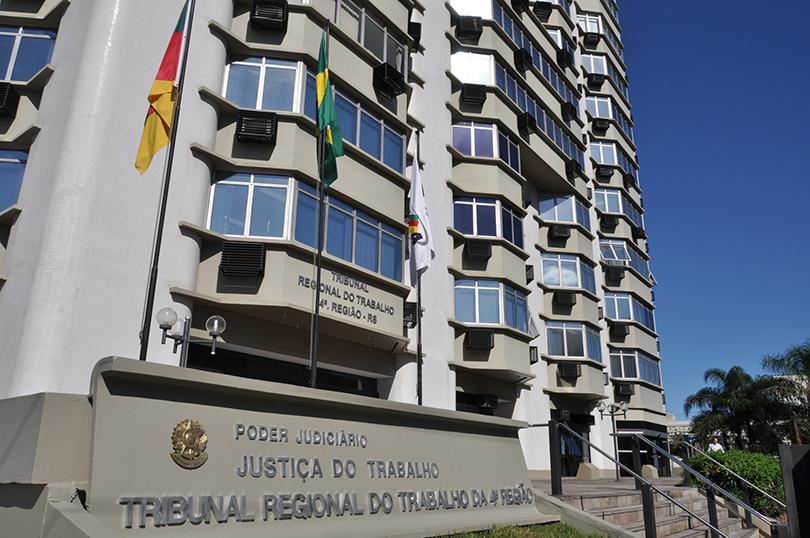 Justiça do Trabalho do RS retomará gradualmente as atividades presenciais em 28 de outubro