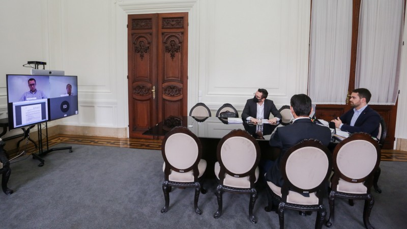 Governo estende Regime Optativo para todas as empresas enquadradas na Substituição Tributária – Rio Grande do Sul