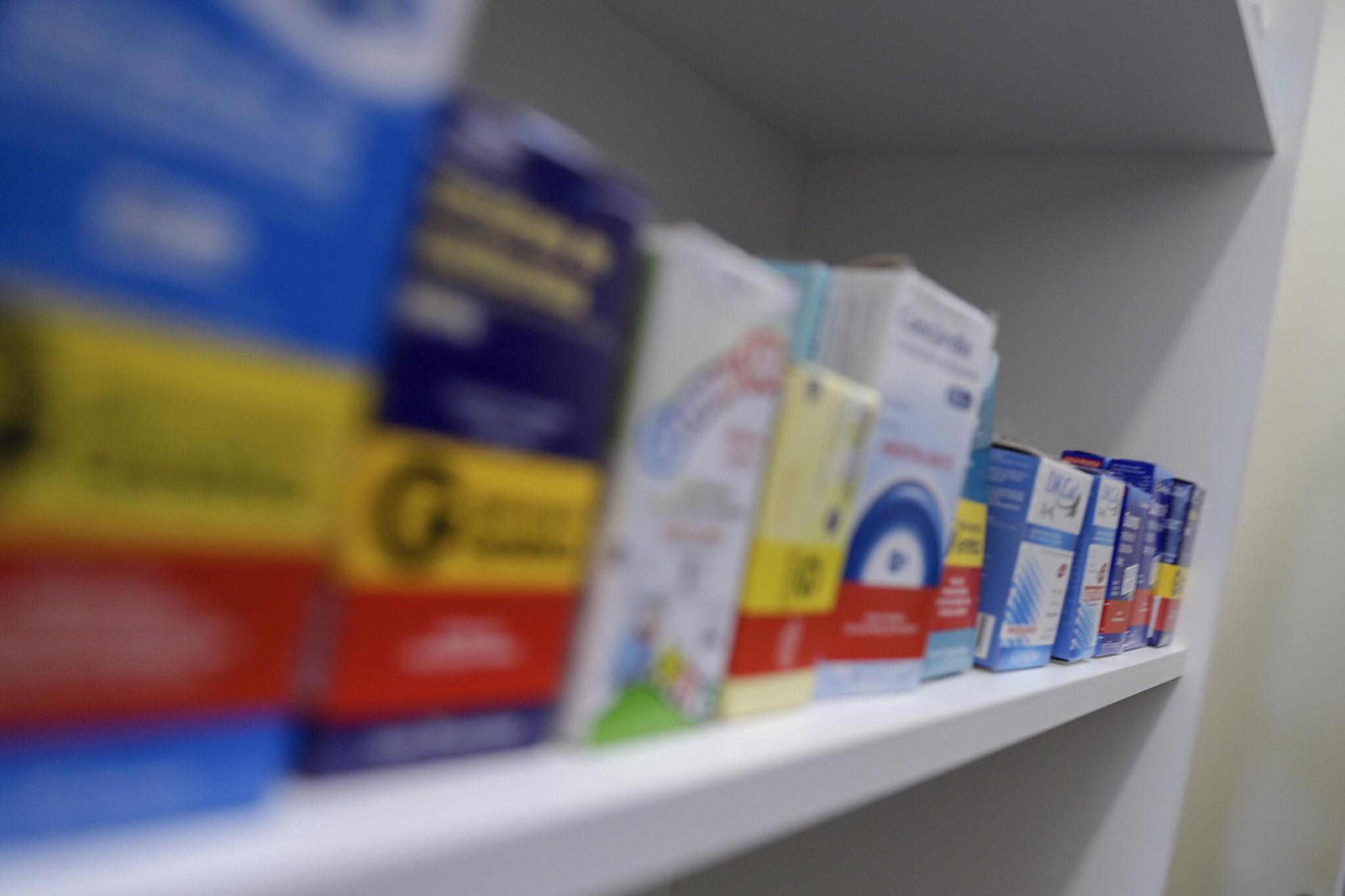 São Paulo isenta ICMS de medicamento para doença degenerativa grave