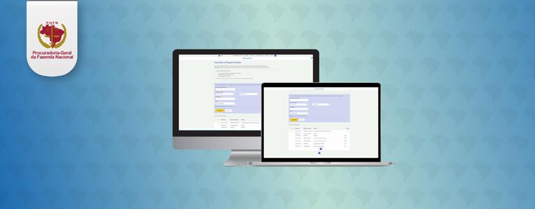 Conheça o novo serviço para consultar requerimentos no portal REGULARIZE