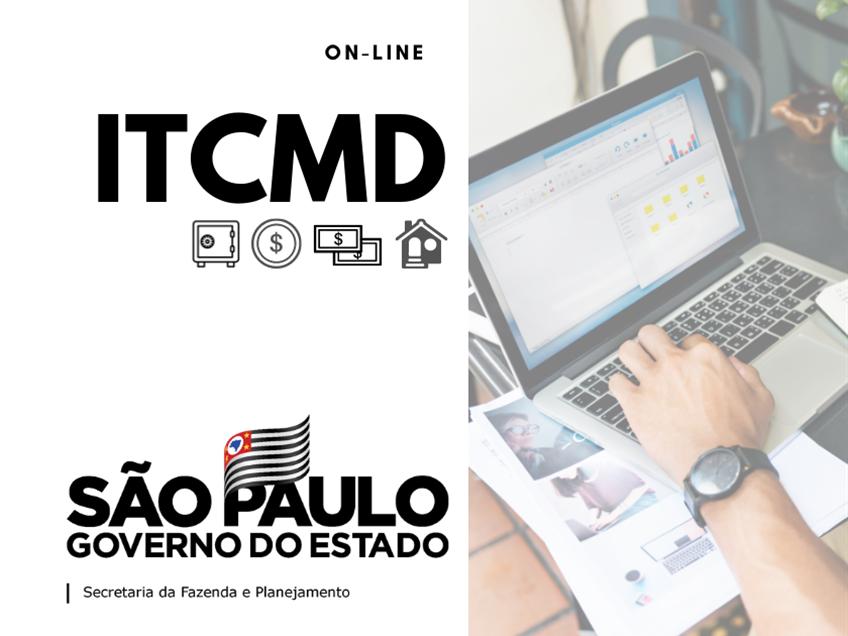 Contribuinte de São Paulo pode parcelar ITCMD de forma totalmente online