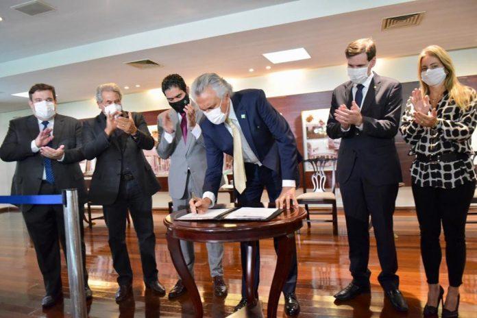 Publicado decreto que regulamenta o ProGoiás