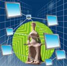 Novo sistema eletrônico permite bloqueio automático de bens pela Justiça