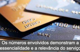 Justiça concede créditos de PIS/Cofins sobre gastos com taxas de cartões