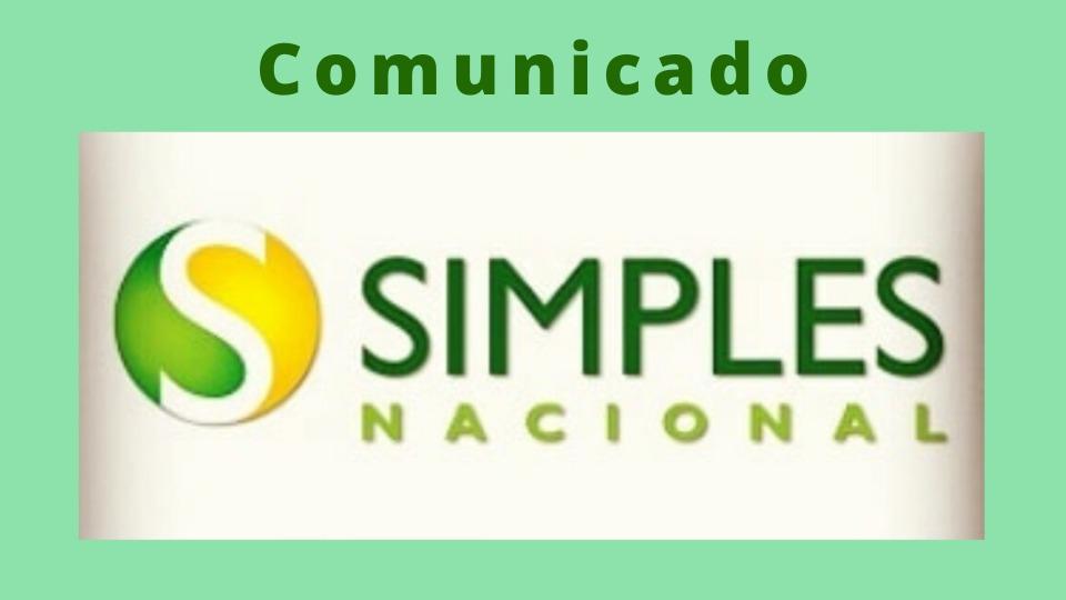 Empresas têm Termo de Indeferimento da Opção pelo Simples publicado – Goiás