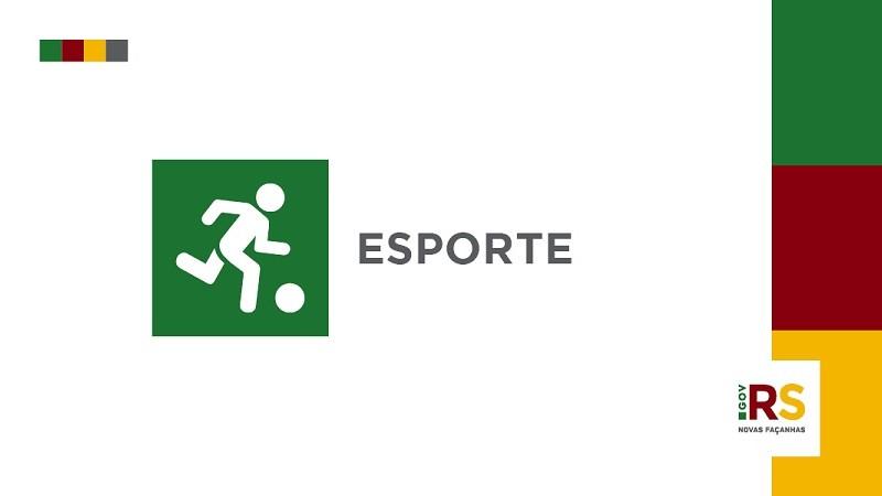 Convênio do Confaz prorroga concessão dos benefícios fiscais de projetos aprovados pelo Pró-Esporte RS em 2020
