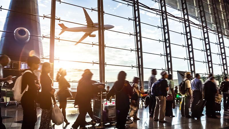 Nova resolução da Anac revoga inspeção de Auditores que atuam em aeroportos