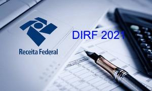 Receita Federal publica norma regulamentando a Declaração do Imposto Sobre a Renda Retido na Fonte