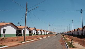STF julgará imunidade tributária para estatal construtora de moradia para família de baixa renda