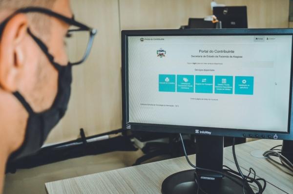 Contribuintes que enfrentaram problemas técnicos na adesão podem apresentar contestação – Alagoas